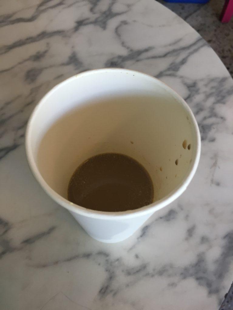 Kava Bar Drink