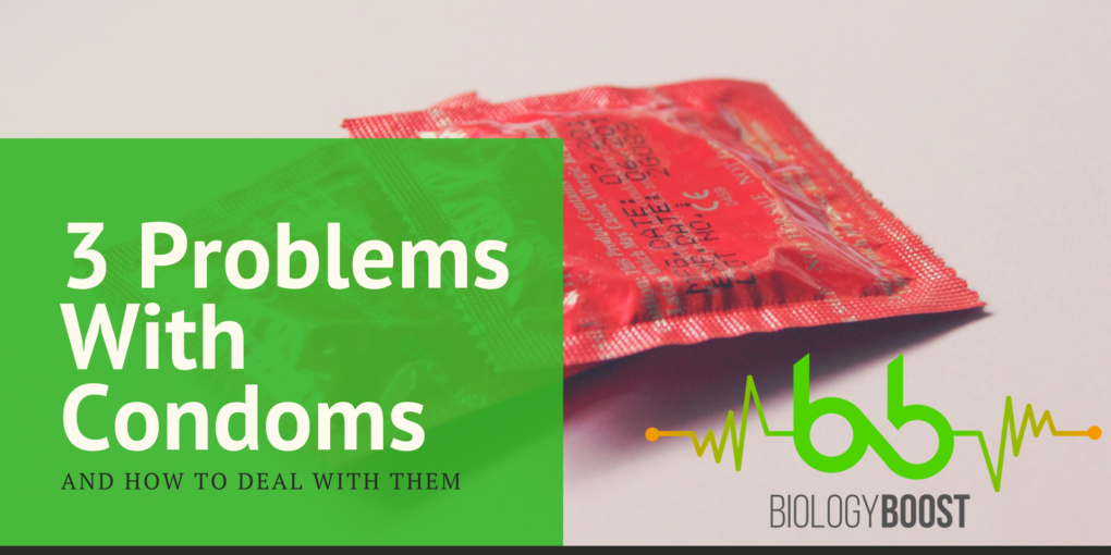 3 Problems With Condoms Why They Suck  How To Make It -9278