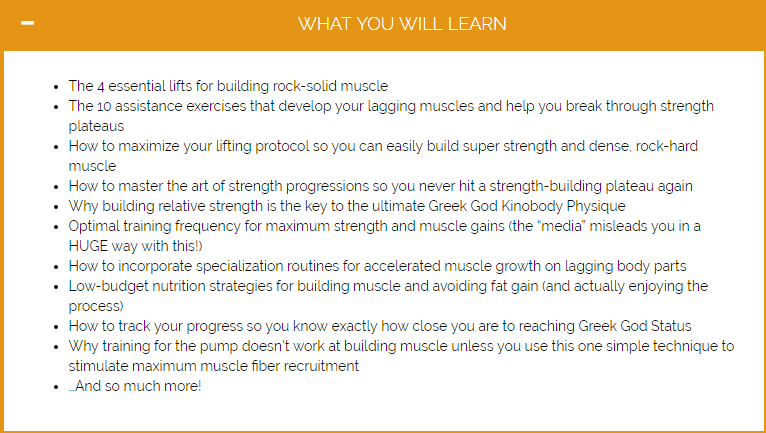 kinobody bodyweight mastery free download