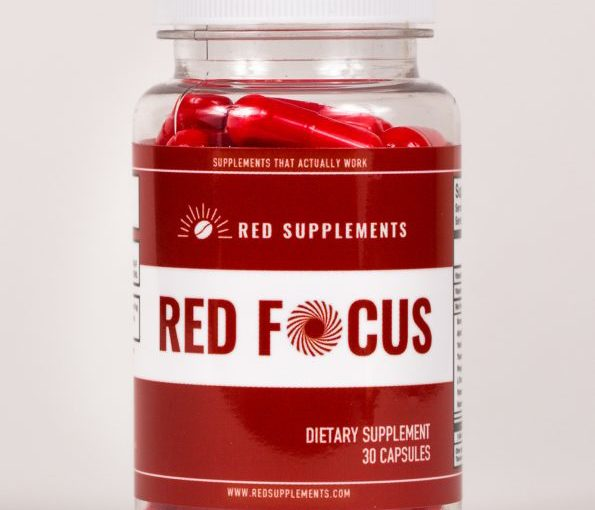 RED Focus review