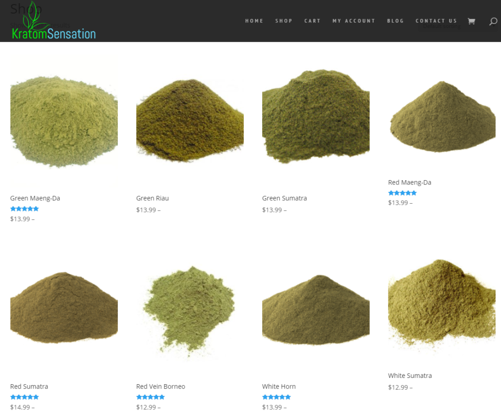 best kratom vendor