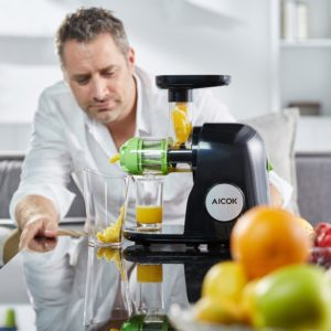 cold press juicers review