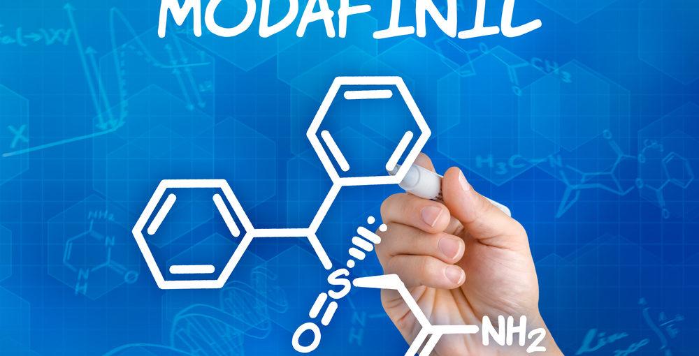 modafinil sample
